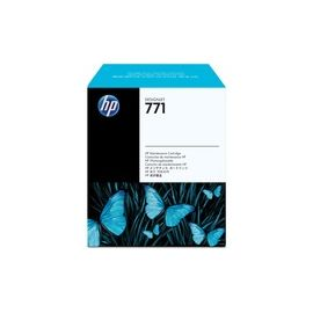 HP 771 Maintenance Cartridge