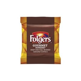 Folgers® Gourmet Supreme Ground Coffee Ground