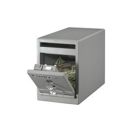 Sentry Safe Dual Key Lock Under Counter Safe