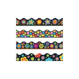 Trend Bulletin Board Trimmer Variety Pack