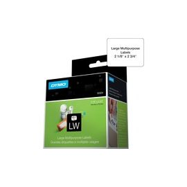 Dymo LabelWriter Large Multipurpose Labels