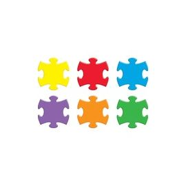 Trend Accents Interlocking Puzzle