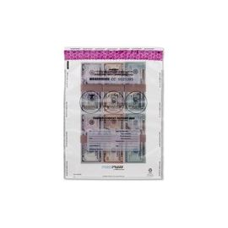"MMF 16"" FREEZFraud Deposit Bags"