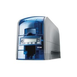 SICURIX SD260 Single Sided Dye Sublimation/Thermal Transfer Printer - Color - Blue - Desktop - Card Print