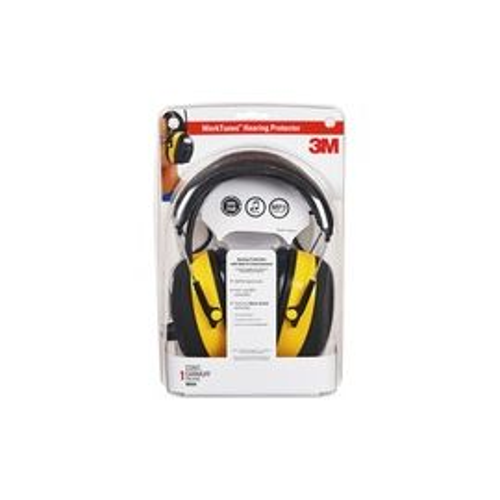 Tekk Protection Protection Digital WorkTunes Earmuffs