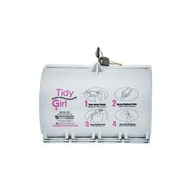 Stout Tidy Girl Feminine Hygiene Bags Dispenser