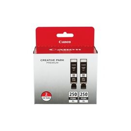 Canon PGI-250 XL Original Ink Cartridge