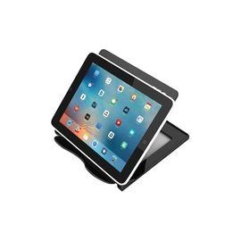 Deflecto Hands-Free Tablet Stand