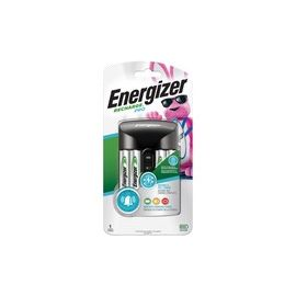 Energizer Recharge Pro AA/AAA Battery Charger