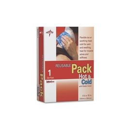 Curad Hot/Cold Reusable Gel Pack