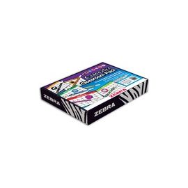 Zebra Pen Cadoozles 320 Piece Class Pack Mechanical Pencils