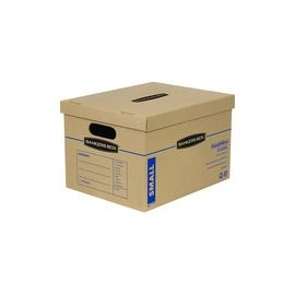 Bankers Box SmoothMove Moving Boxes