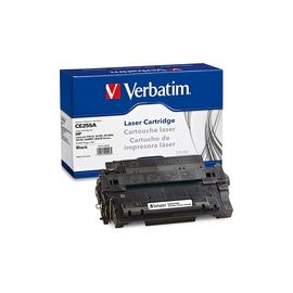 Verbatim Remanufactured Laser Toner Cartridge alternative for HP CE255A