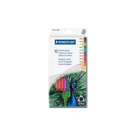 Staedtler Tradition Color Pencil Set