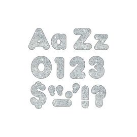 """Trend Sparkle 4"""" Casual Ready Letters Combo Pack"""