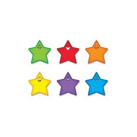 Trend Mini Stars Accents Variety Pack