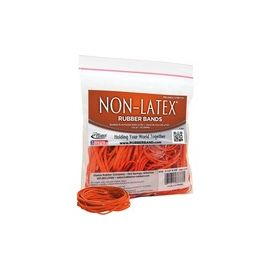 Alliance Rubber 37338 Non-Latex Rubber Bands - Size #33
