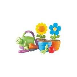 Learning Resources - New Sprouts Grow It! Play Set