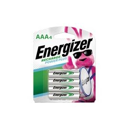 Energizer e2 Rechargeable 850mAh AAA Batteries
