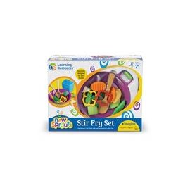 New Sprouts - Stir Fry Play Set