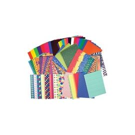 Roylco Preschool Paper Pack