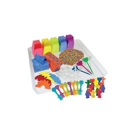 Roylco Sensory Tray Accessory Pack Kit