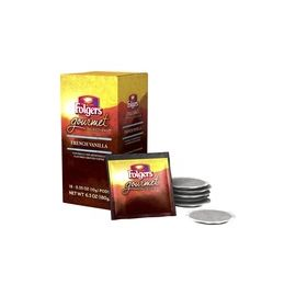 Folgers® Gourmet Selections French Vanilla Coffee Pod