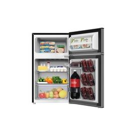 Avanti RA31B3S 3.1 Cubic Foot 2-door Counter-high Refrigerator