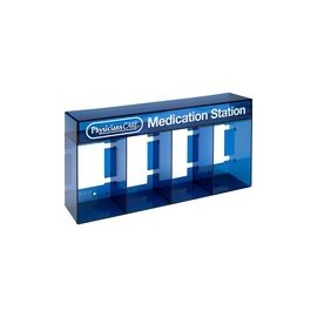 PhysiciansCare Medication Station Holder