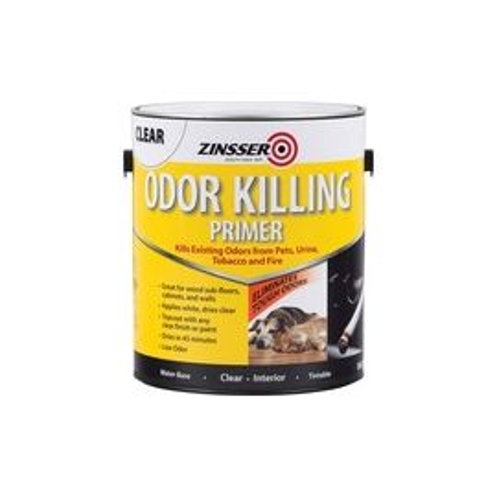Rust-Oleum Odor Killing Primer