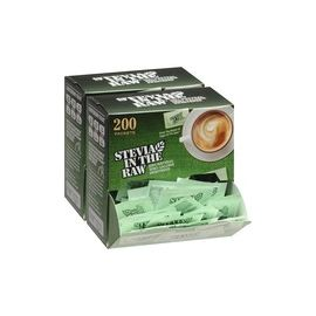 Stevia In The Raw Zero-calorie Sweetener