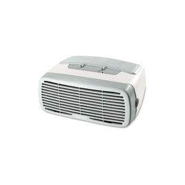 Holmes Desktop Air Purifier with HEPA-Type Filter & Optional Ionizer