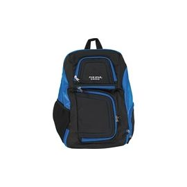 """Mead Carrying Case (Backpack) for 17"""" Notebook - Blue, Black"""