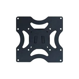 DAC Wall Mount for Flat Panel Display - Black