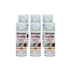 Stops Rust AntiSlip Spray