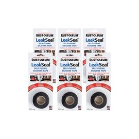 LeakSeal LeakSeal Self-fusing Silicone Tape