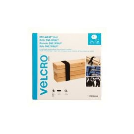 VELCRO® One-Wrap Cut-to-Length Bundling Strap