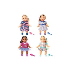 Little Mommy Baby Doll Set
