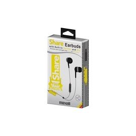 Maxell Share Earbuds