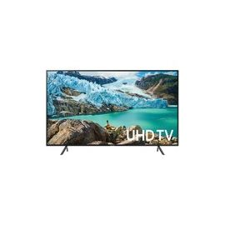 "Samsung RU7100 UN43RU7100F 42.5"" Smart LED-LCD TV - 4K UHDTV - Charcoal Black"