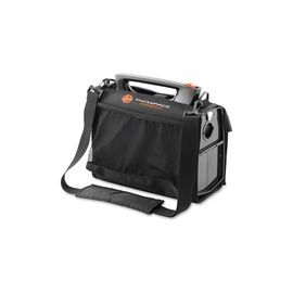 Hoover CH01005 Carrying Case Vacuum Cleaner - Black