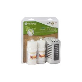 San Jamar Twist Air Care Dispenser Kit