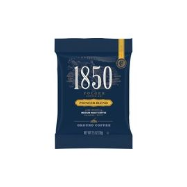 Folgers® 1850 Pioneer Blend Ground Coffee Pouches