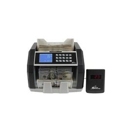 Royal Sovereign High Speed Currency Counter with Value Counting