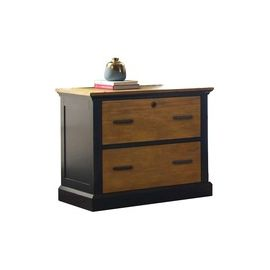 Martin Toulouse Lateral File - 2-Drawer