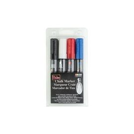 Marvy Bistro Chisel Tip Chalk Markers