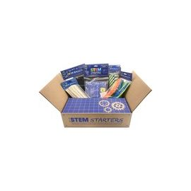 Teacher Created Resources STEM Starters Activity Kit