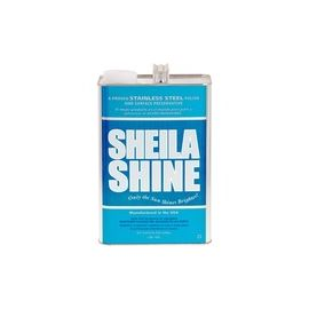 Sheila Shine Cleaner Polish