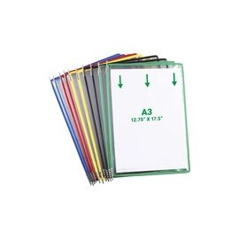 Tarifold A3 Document Holding Pockets
