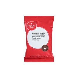 Seattle's Best Coffee Portside Ground Coffee Pouch